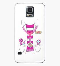 Doc Mcstuffins Kostüm Hülle & Klebefolie für Samsung Galaxy