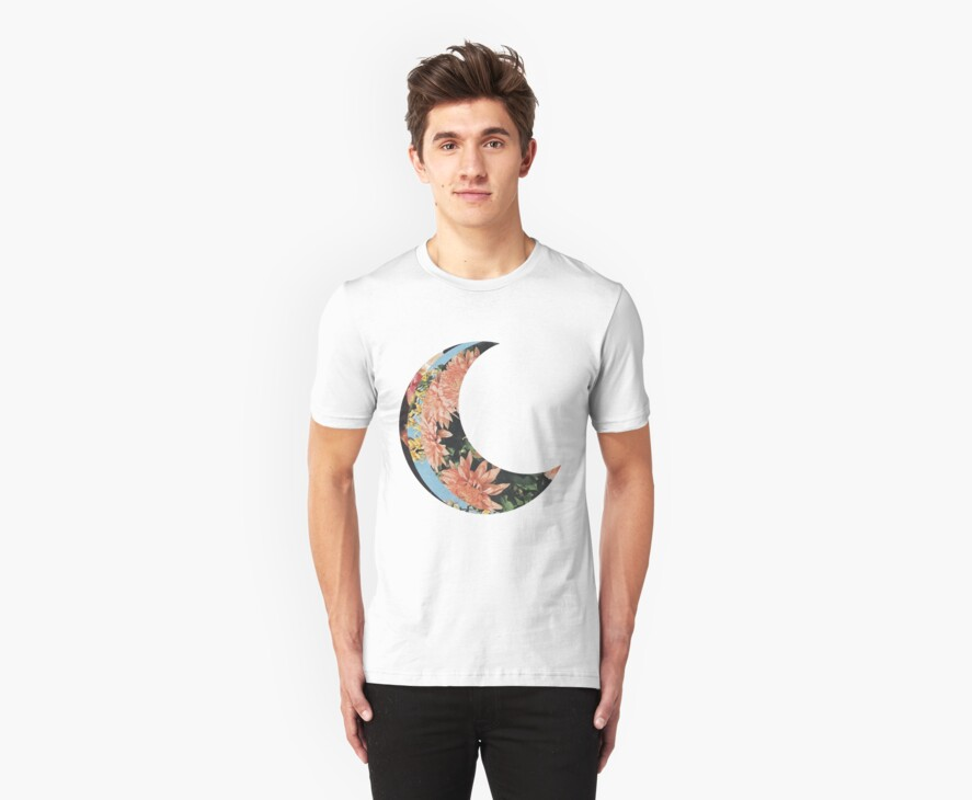 Moon by devogne