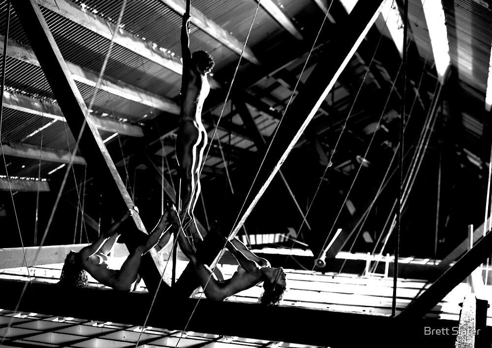 Raffters.003 by Brett Slater