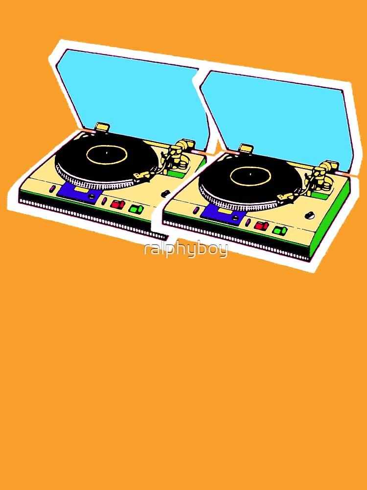 retro music by ralphyboy