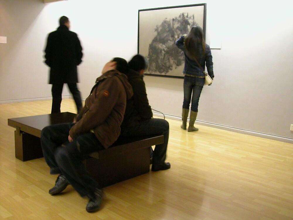 Gallery 1 by Geoff46