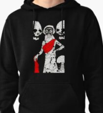 The End - T-Shirt by Allie Hartley  Pullover Hoodie