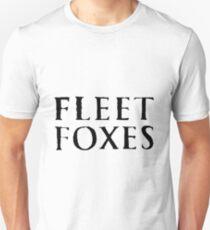 fleet foxes Unisex T-Shirt