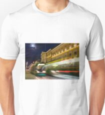 Trams Unisex T-Shirt