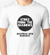 The deadmen motto T-Shirt