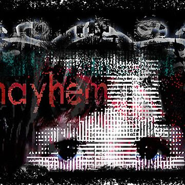 mayhem by zee1