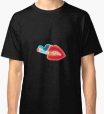 Hot Lips Classic T-Shirt