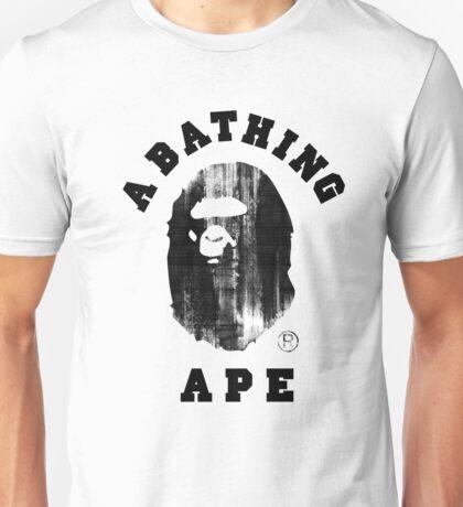 BAPE B&W Unisex T-Shirt