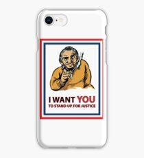 Jack Wants YOU iPhone Case/Skin