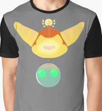 Intelligence and Ingenuity Graphic T-Shirt