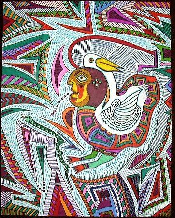 swanman by madvlad