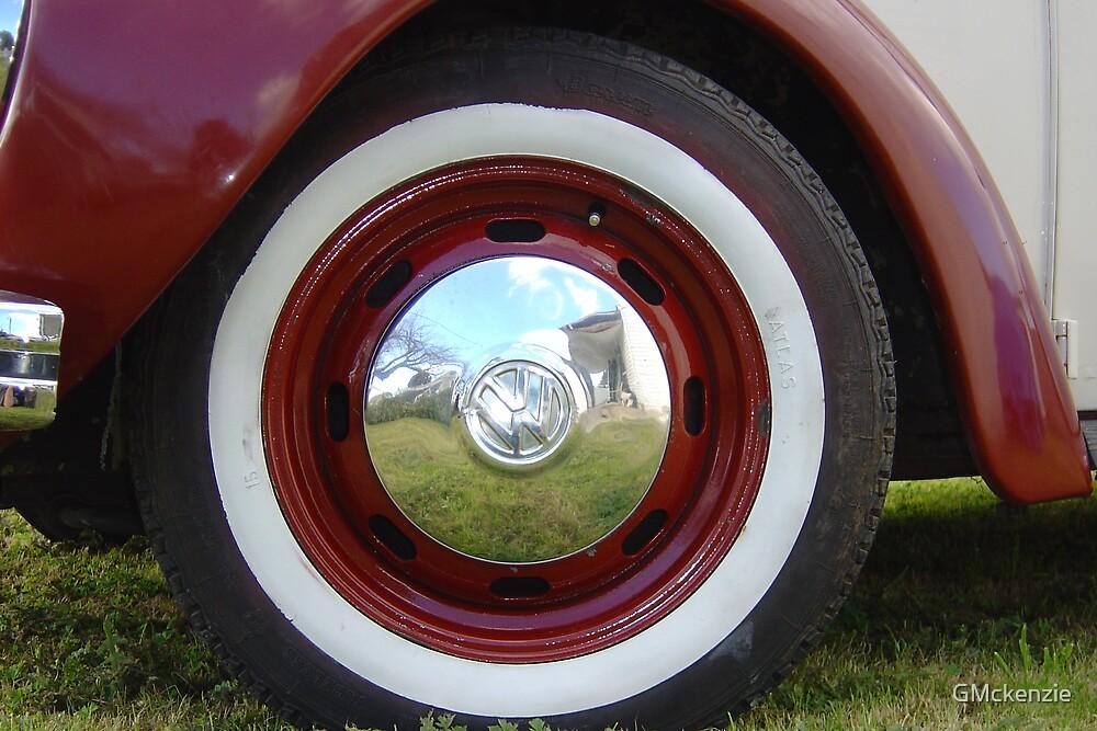 wheel by GMckenzie