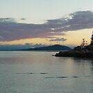 Magnetic Island sunrise 2 by Jayson Gaskell