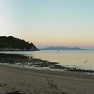 Magnetic Island Sunset by Jayson Gaskell