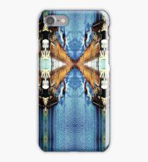 The Diamond Sea iPhone Case/Skin