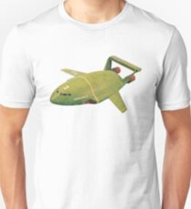 Thunderbird 2 Unisex T-Shirt
