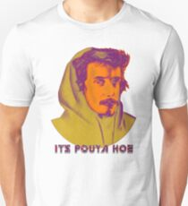 Its Pouya Hope Unisex T-Shirt