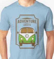 Pack Your Things! Unisex T-Shirt