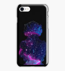 Princess Leia- Galaxy iPhone Case/Skin