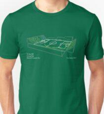 Goals In Motion: T Deeney v Leicester 2013  T-Shirt