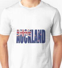 Aukland Unisex T-Shirt
