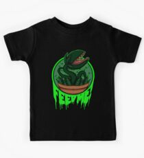 FEED ME! Kids T-Shirt