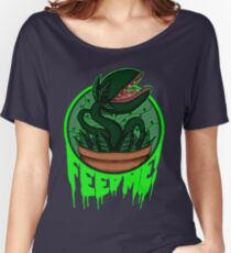 FEED ME! Women's Relaxed Fit T-Shirt