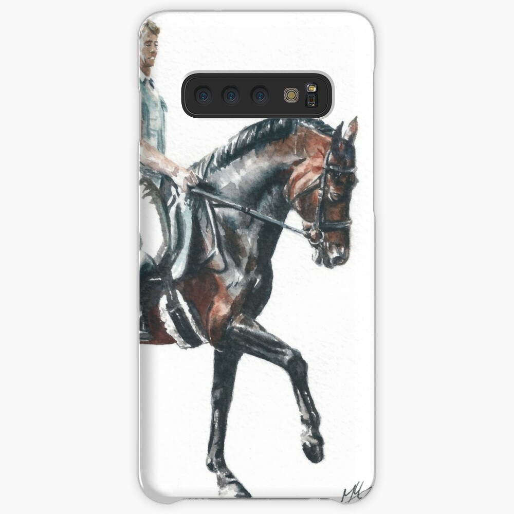 Magnificent Case & Skin for Samsung Galaxy