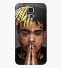 XXXTENTACION / PRAY FOR X / FREE X Box Design Case/Skin for Samsung Galaxy