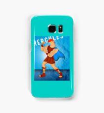 Hercules Samsung Galaxy Case/Skin