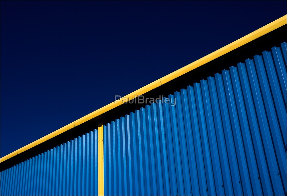 Corrugated by PaulBradley