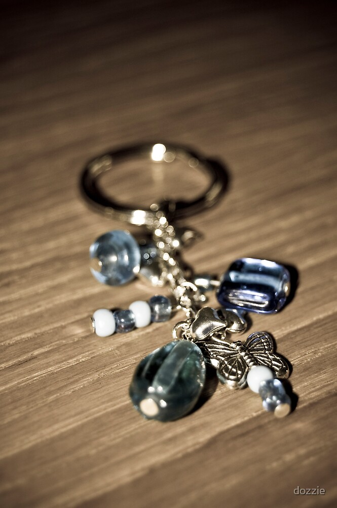 Keyring by dozzie