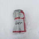 Snow Beer by Jacker