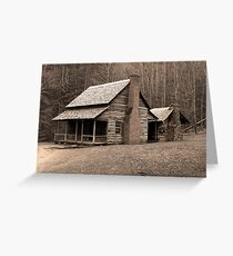 Henry Whitehead Place Greeting Card
