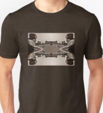 haiku poet riverside T-Shirt
