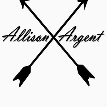 Allison Argent by WickedisGood