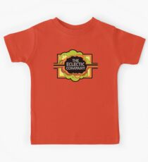 the Eclectic Company  Kids Tee