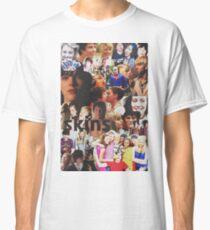 Tumblr Skins Edit Classic T-Shirt