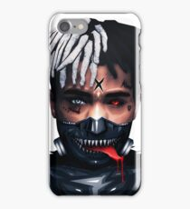 XXXTENTACION / Kaneki Ken / Tokyo Ghoul iPhone Case/Skin