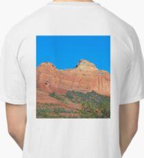 Sedona Study 1  Classic T-Shirt