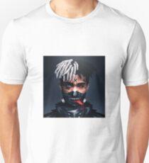 XXXTENTACION / Kaneki Ken / Tokyo Ghoul / Box Unisex T-Shirt