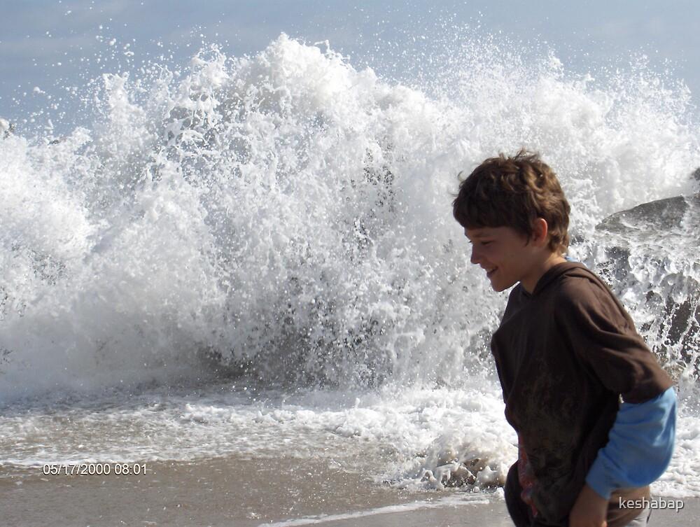 fresh wave by keshabap