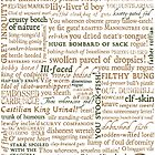 « Shakespeare's Insults Collection - Revised Edition (by incognita) » par Incognita Enterprises