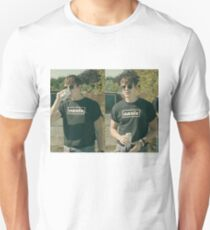 My Mad Fat Diary Edit  Unisex T-Shirt