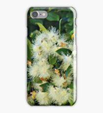 A bird in the hand is worth two in the bush iPhone Case/Skin
