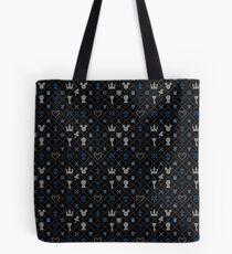 KH-Muster Tote Bag
