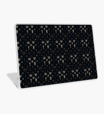 KH pattern Laptop Skin