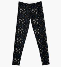 KH pattern Leggings