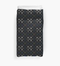 KH pattern Duvet Cover