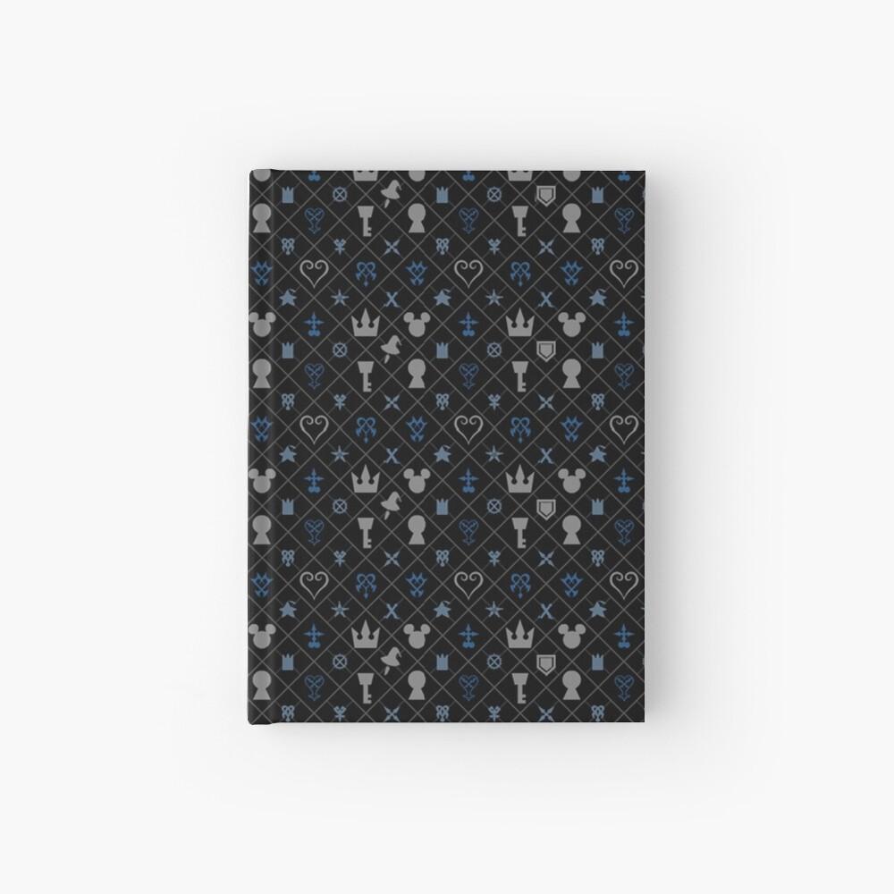 KH-Muster Notizbuch